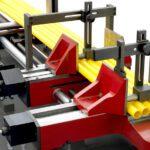 Bianco SA R Semi Automatic Double Mitre Bandsaw 415v image 4
