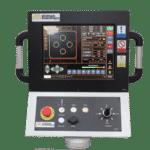 ECP-controller