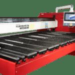 Morgan Rushworth ESR Folding Machine bed