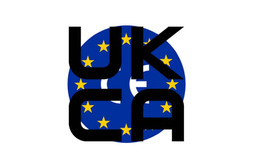 UKCA replaces CE Marking
