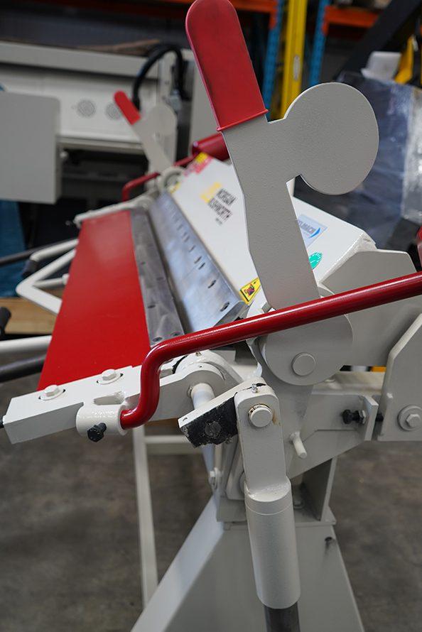 Morgan Rushworth BP Counterbalance Box & Pan Folder image 4