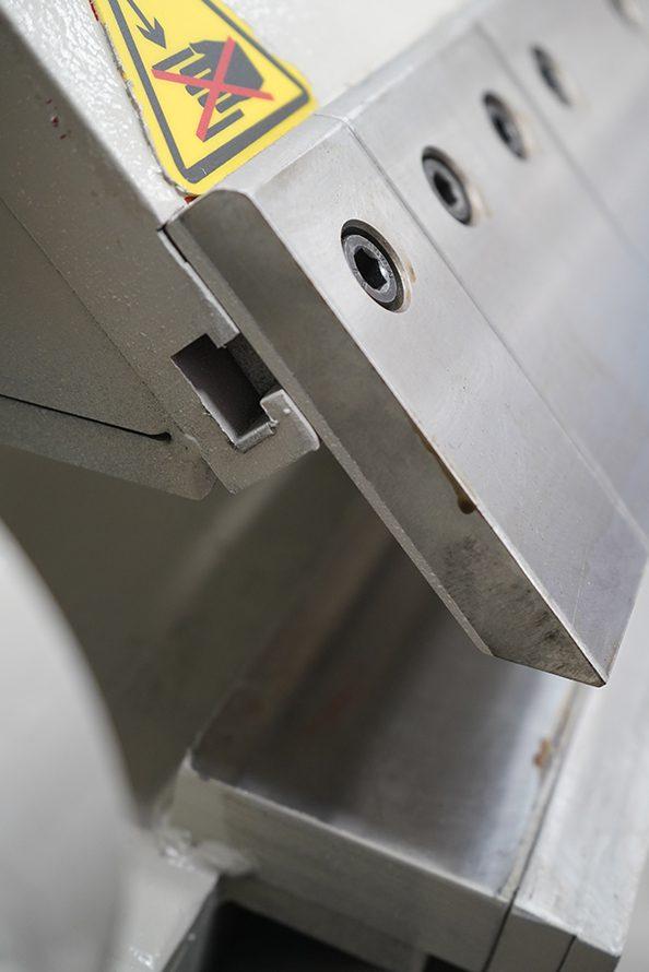 Morgan Rushworth BP Counterbalance Box & Pan Folder image 5