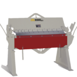 Morgan Rushworth BP Counterbalance Box & Pan Folder image