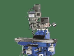 Meyer Milling Machine