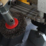 Sterling SRA 230DG Swarf brush