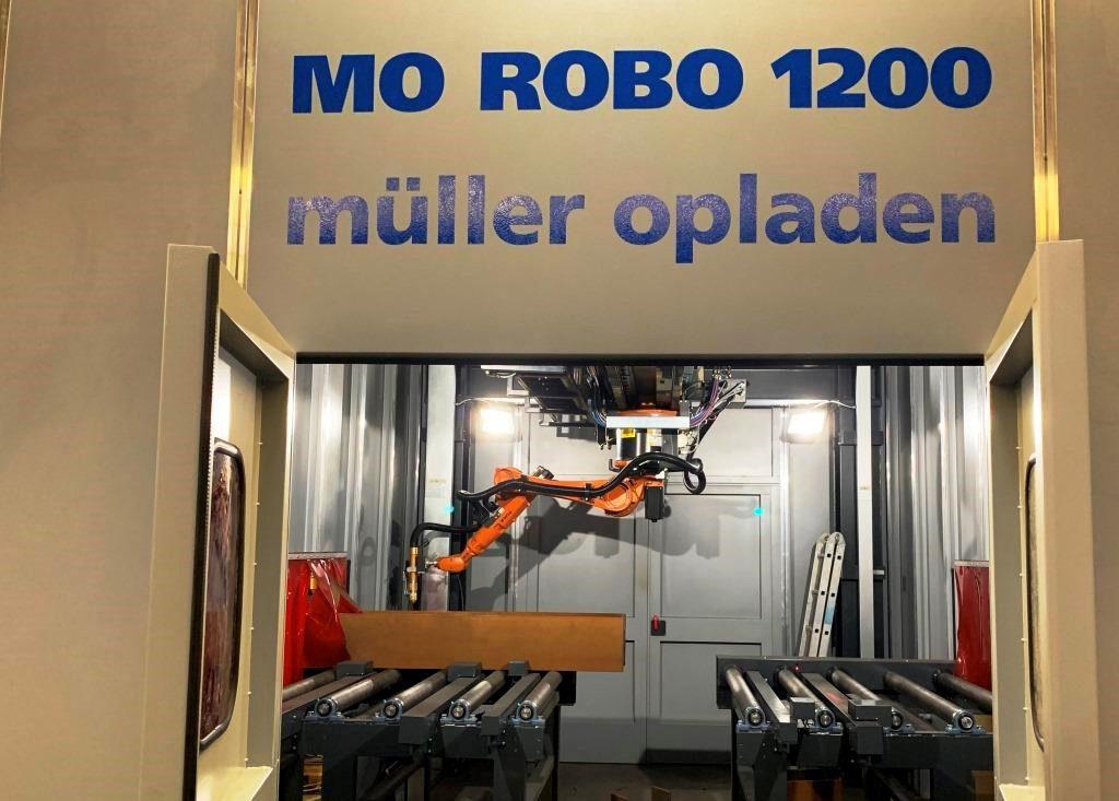 MO ROBO 1200