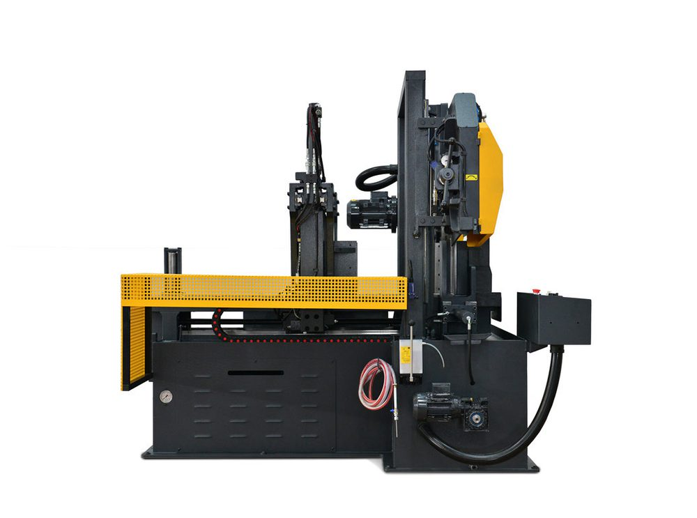 Sterling STC CH NC Twin-Column Automatic Bandsaw image 2
