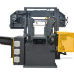 Sterling STC CS NC Twin-Column Automatic Bandsaw image 2